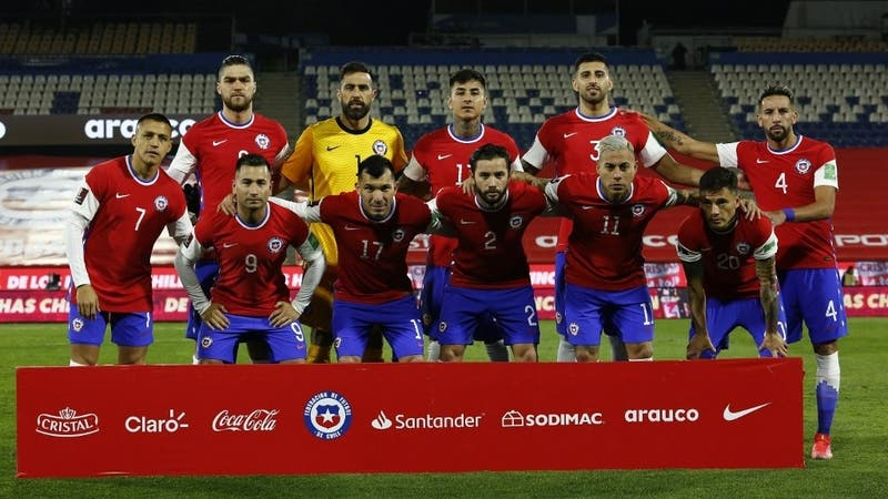 La Roja volverá a San Carlos de Apoquindo para jugar ante Paraguay y Venezuela por Clasificatorias