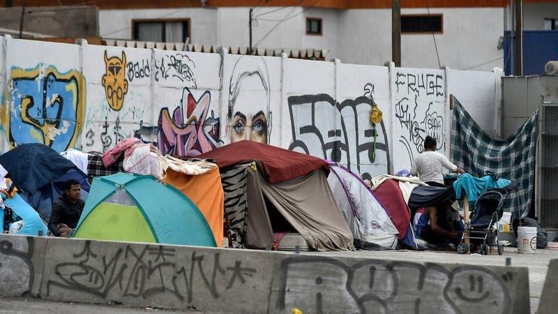 Senadora Luz Ebensperger (UDI) presenta recurso de protección por crisis migratoria en Tarapacá