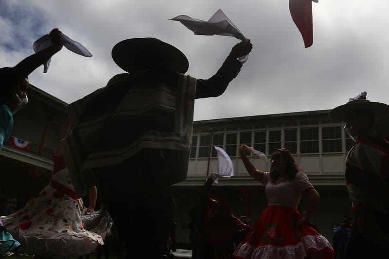 No es La Consentida: Esta es la cueca que más se escuchó en Chile para el 18