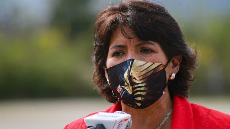 """Provoste por retiros del 10% en el Gobierno: """"La derecha aprovechando lo que critican para el resto"""""""