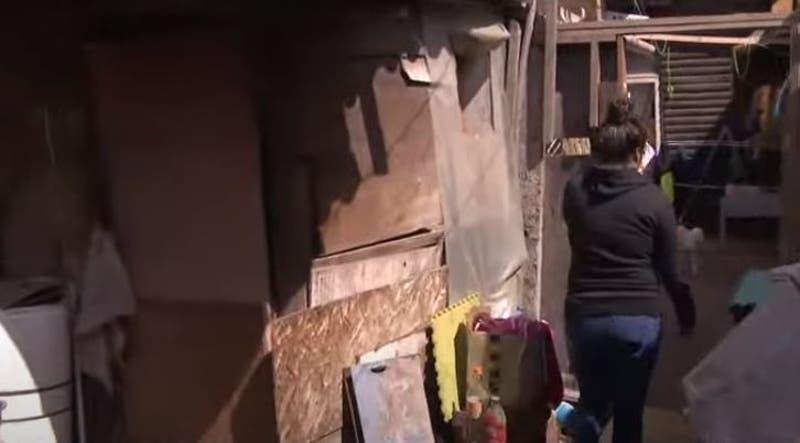 [VIDEO] De la alegría de ganar un subsidio a la angustia por no encontrar casa
