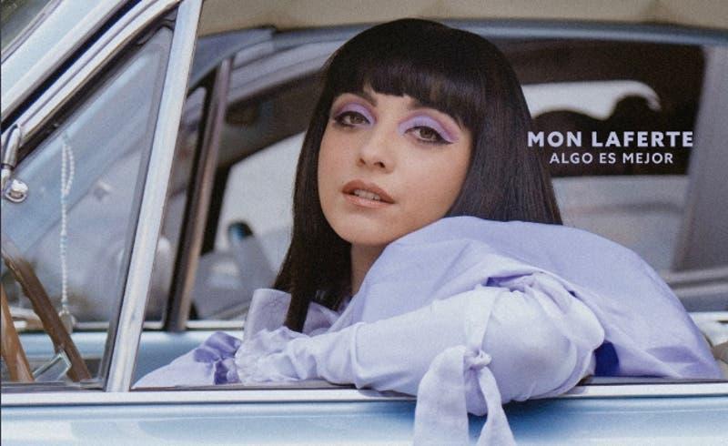 """""""Algo es mejor"""": Mon Laferte anuncia fecha de estreno de su próximo éxito"""