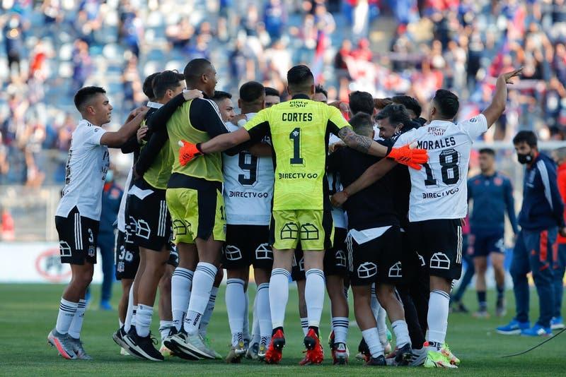 Tabla de posiciones: Colo Colo gana el Superclásico y es el exclusivo líder del Campeonato Nacional