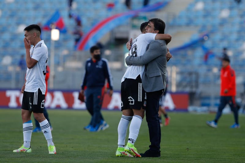 """Gustavo Quinteros tras victoria en el Superclásico: """"Creo que pudimos hacer más goles"""""""