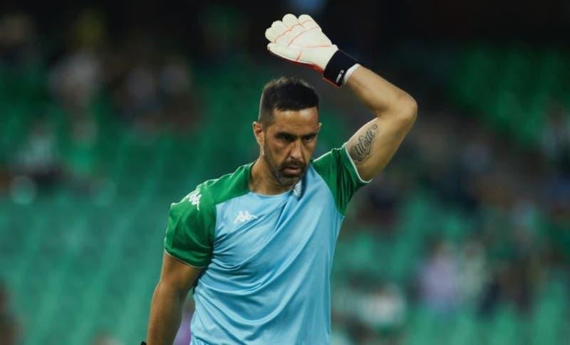 Bravo volvió a ser titular en importante victoria del Betis sobre el Getafe en España