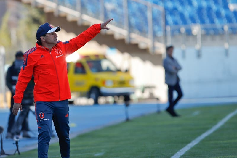"""Esteban Valencia tras derrota en el Superclásico: """"Más que el resultado lo que me duele es la forma"""""""
