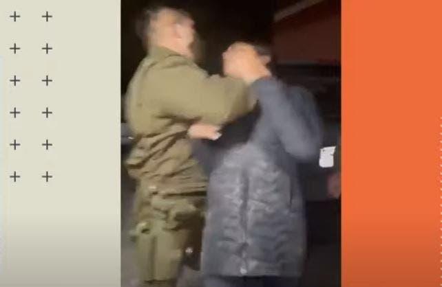 [VIDEO] Dan de baja a carabinero por agresión a convencional en polémica detención
