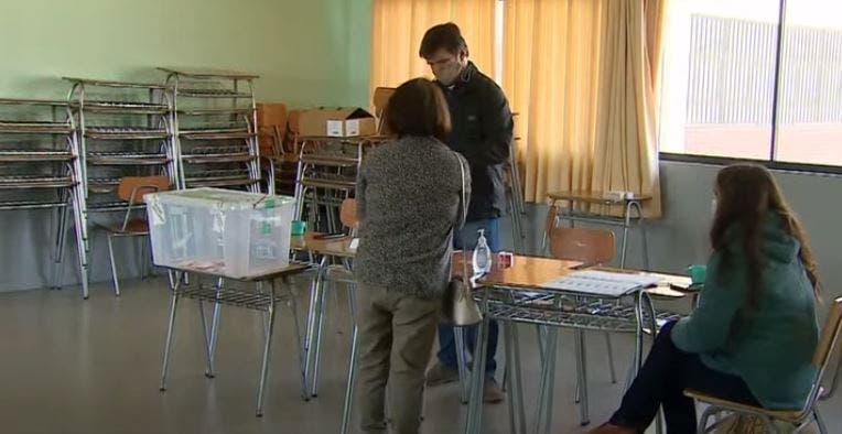 [VIDEO] Ciclo inédito: 13 elecciones en poco más de un año