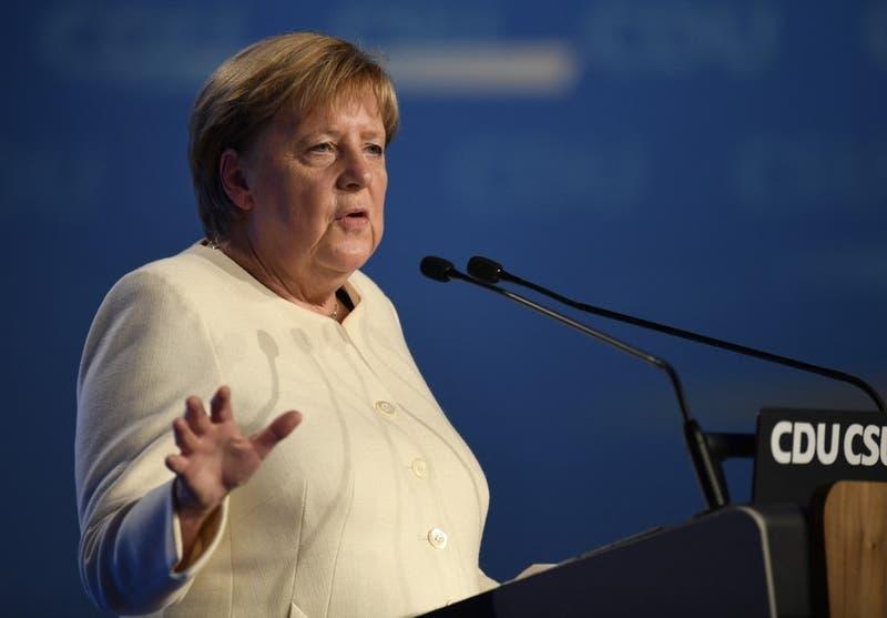 [VIDEO] Fin de la era Merkel, la canciller que marcó a Europa