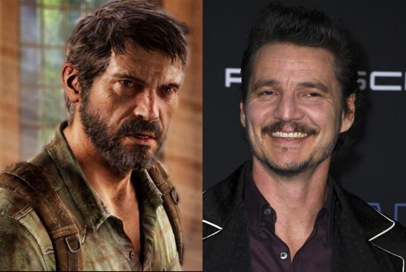 """The Last of Us: así lucen Pedro Pascal y Bella Ramsey como """"Joel"""" y """"Ellie"""" en nueva serie de HBO"""