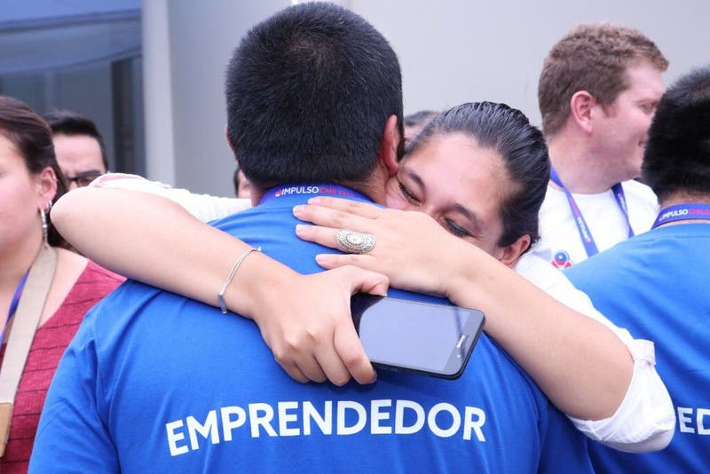 Impulso Chileno: fondo de hasta $1.000 millones de pesos será repartido entre 200 emprendedores