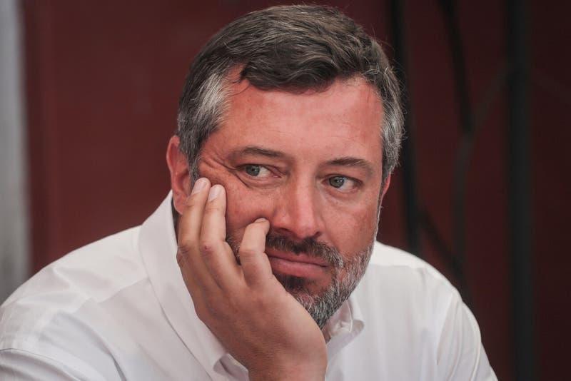 """Sichel declina responder si realizó retiro de AFP: """"No voy a caer en ese falso debate moral"""""""