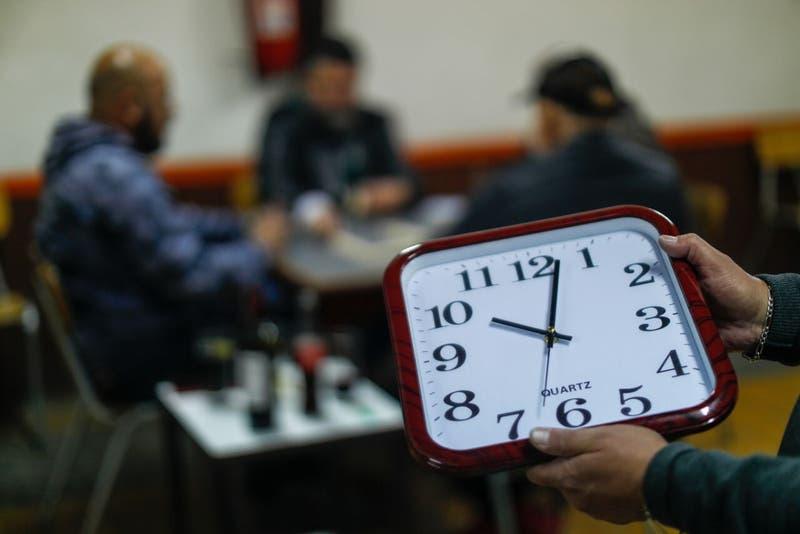 ¿Cuándo se termina el toque de queda en Chile?