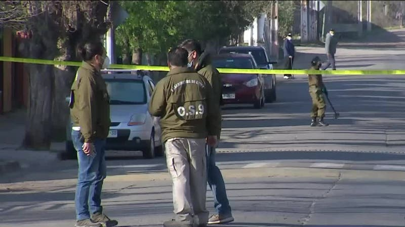 Dos niños heridos a bala en San Bernardo se mantienen en estado de gravedad