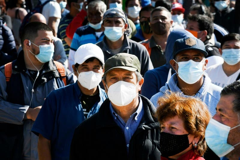 Nuevo Plan Paso a Paso: ¿Son obligatorias las mascarillas?