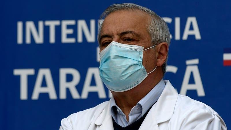 """Jaime Mañalich se sincera: """"Yo cobré el primer retiro por necesidad de salud familiar"""""""