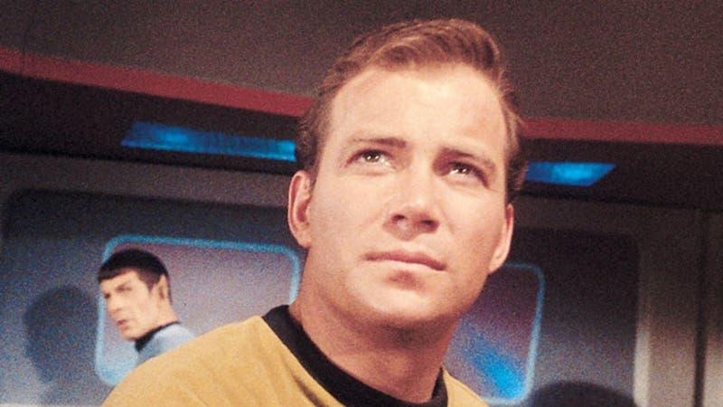 Blue Origin anuncia nuevo vuelo espacial con, según TMZ, el Capitán Kirk a bordo