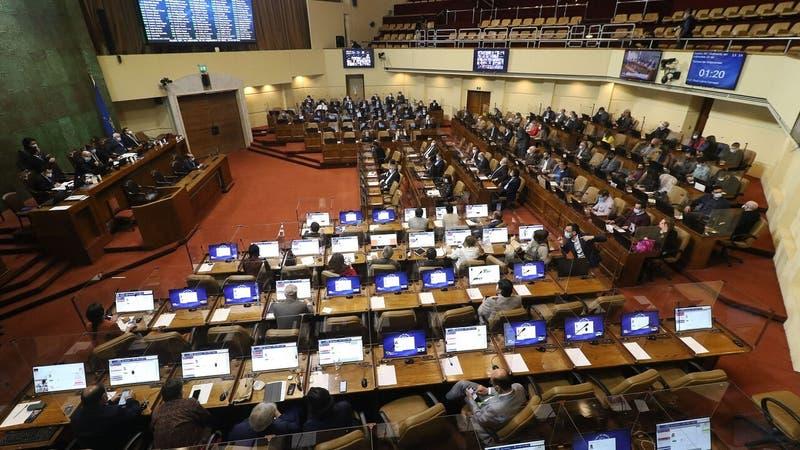 Jornada clave para el cuarto retiro: Cámara de Diputados votará proyecto en sala durante este martes