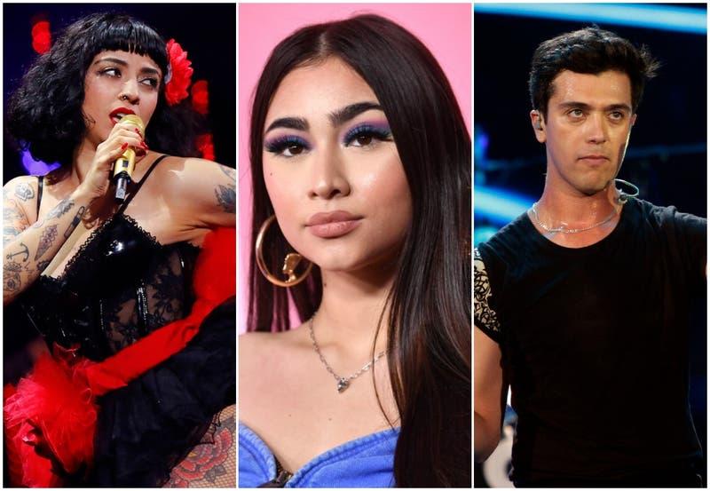 Presencia chilena: Paloma Mami, Mon Laferte y Gepe fueron nominados al Grammy Latino 2021