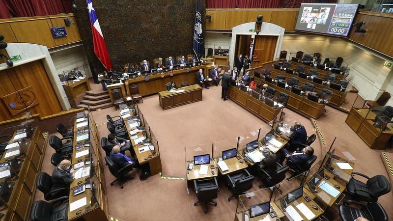 EN VIVO: Cámara vota proyecto de cuarto retiro del 10%