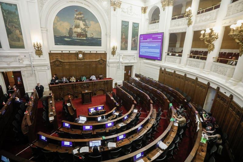 Convención rechaza reducir quórum de 2/3 para normas constitucionales