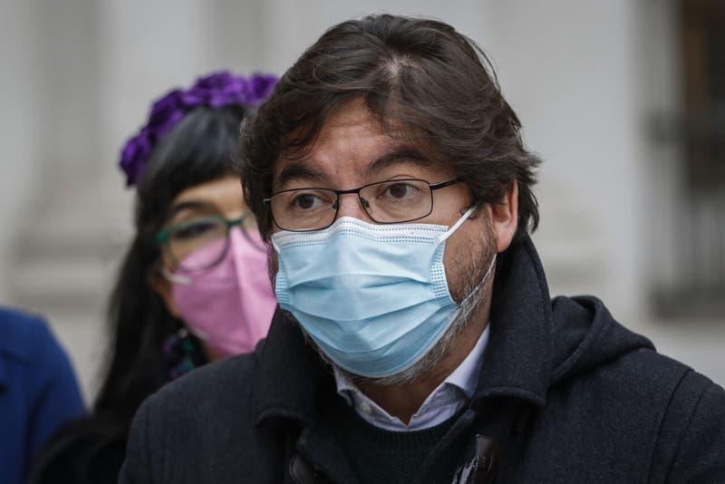 """Barraza (PC) tras rechazo a reducción de quórum en la Convención: """"No nos vamos a amurrar"""""""