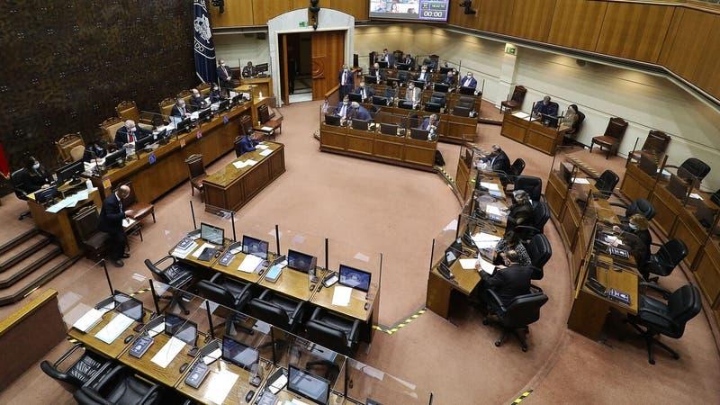 Cuántos votos necesita el cuarto retiro para ser aprobado en el Senado