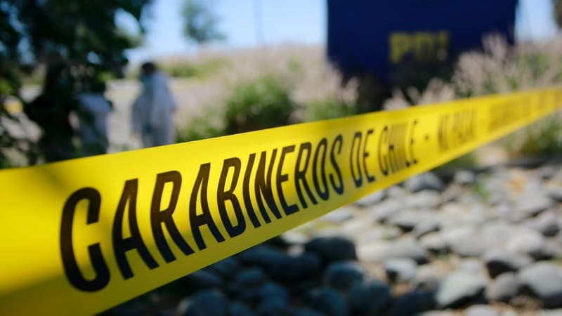 Condenan a joven que asesinó y desmembró a hombre en situación de calle en Valdivia