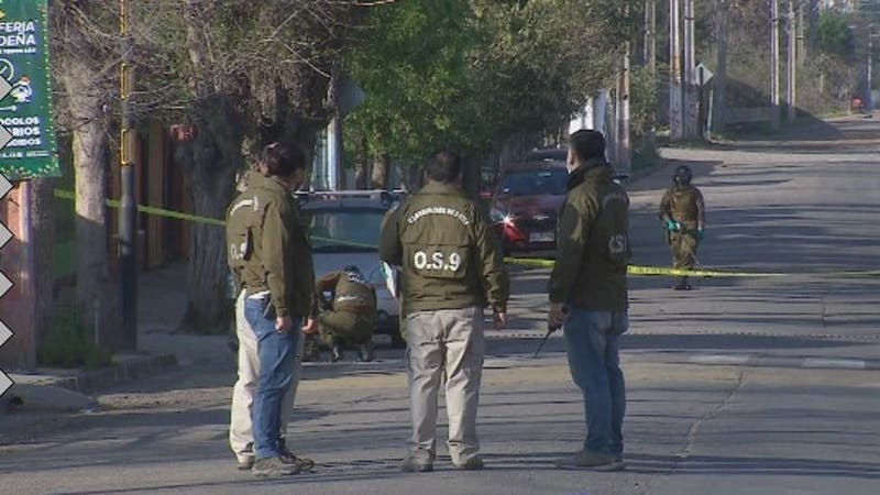 Confirman muerte de niño que fue baleado en San Bernardo