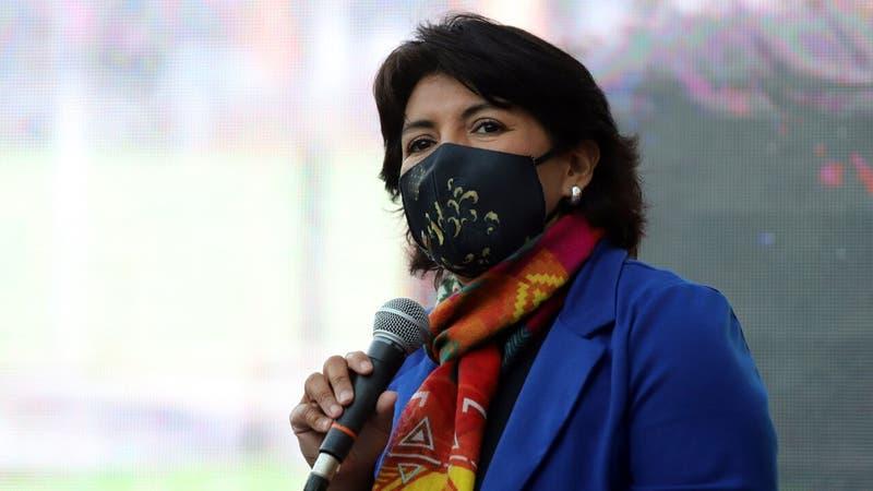 """Yasna Provoste ratifica apoyo al cuarto retiro: """"Sé muy bien la tarea que tenemos que hacer"""""""