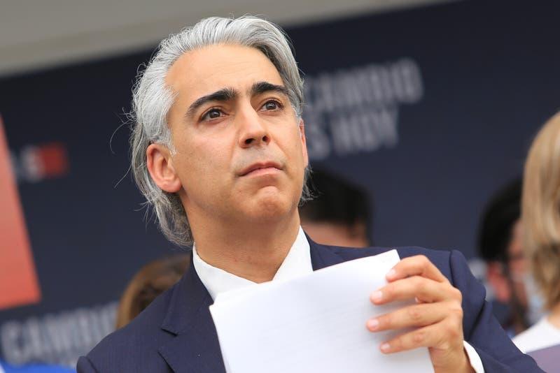 """ME-O presenta su programa político apuntando a un próximo gobierno de """"transición"""""""