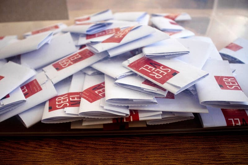 Elecciones presidencial y parlamentarias 2021: Revisa los candidatos a lo largo de Chile