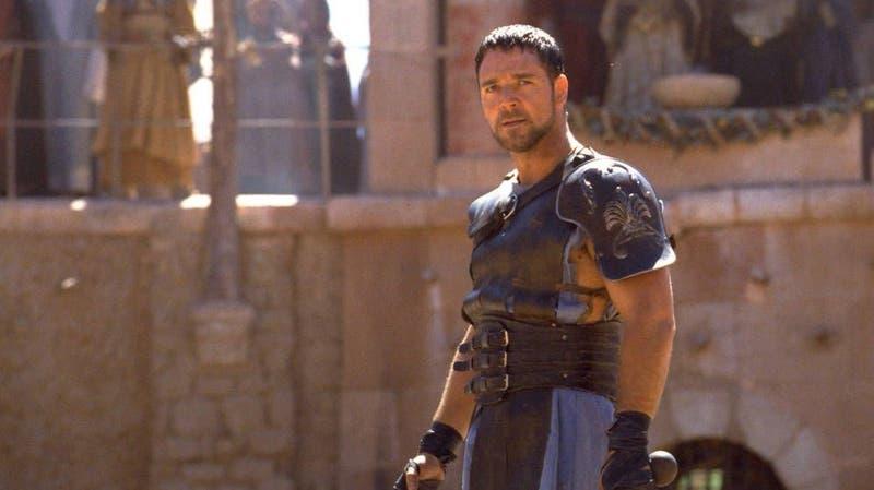 """Director de """"Gladiador"""" confirma que está preparando una secuela de la película"""