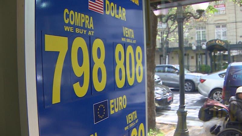 Alza del dólar y el petróleo presionan costo de la vida