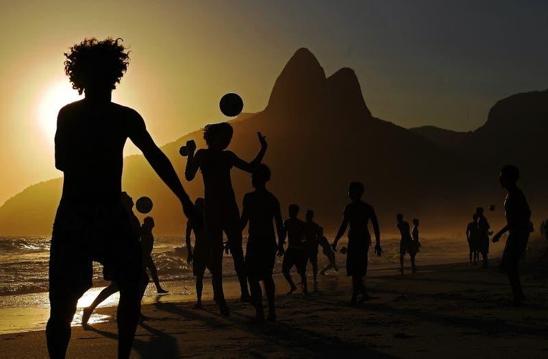 Un juez suspende el pase sanitario en Rio de Janeiro