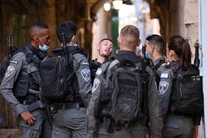 Reportan intento de ataque en la Ciudad Vieja de Jerusalén