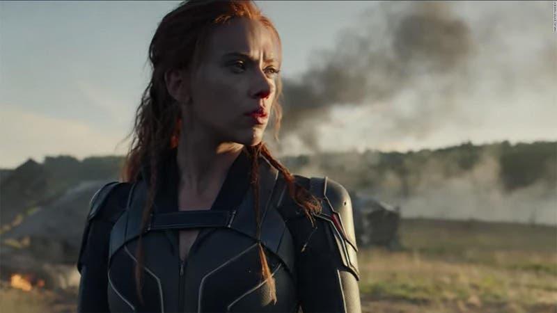 """Scarlett Johansson y Disney resuelven su pleito sobre """"Black Widow"""""""
