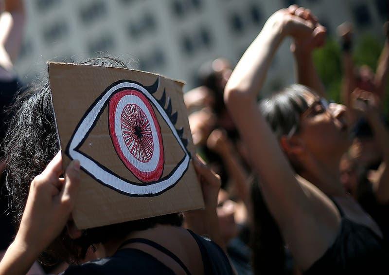Víctimas de violaciones a los DD.HH. durante el estallido social recibirán pensiones de gracia