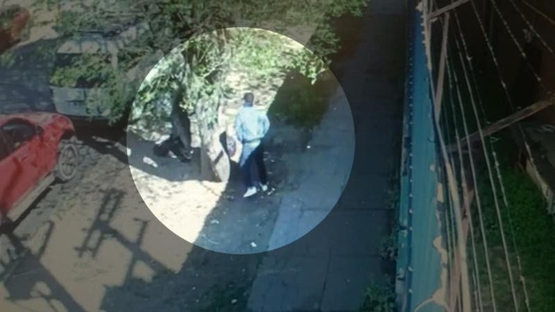 """""""Salida de banco"""": Balearon a un hombre tras intentar robarle 23 millones de pesos"""