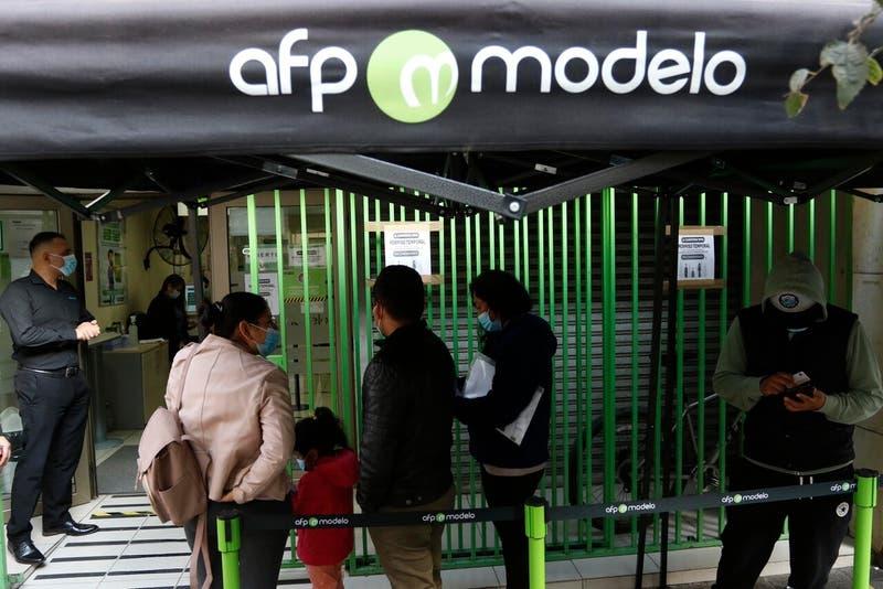 Nuevos cotizantes serán afiliados a AFP Modelo: La comisión de administración es la más baja