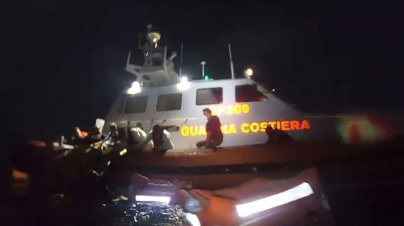 70 migrantes desaparecidos en el océano Mediterráneo: Viajaban en embarcación de Libia a Europa