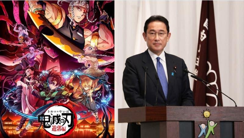 ¿Primer Ministro otaku?: Jefe de Estado japonés aseguró que impulsará la industria del anime
