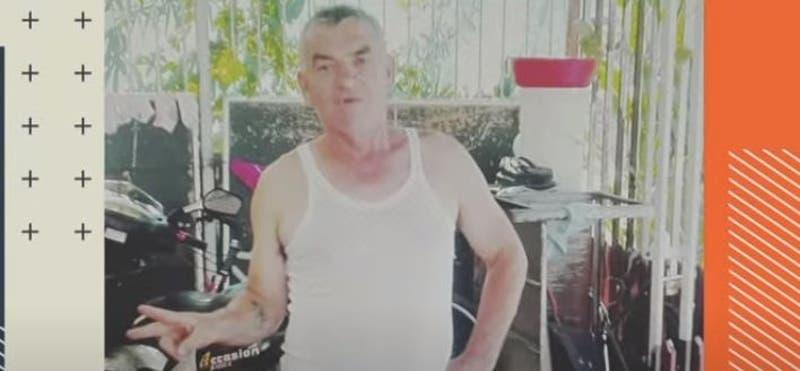[VIDEO] Hombre de 64 años murió baleado en medio de enfrentamiento de bandas narco