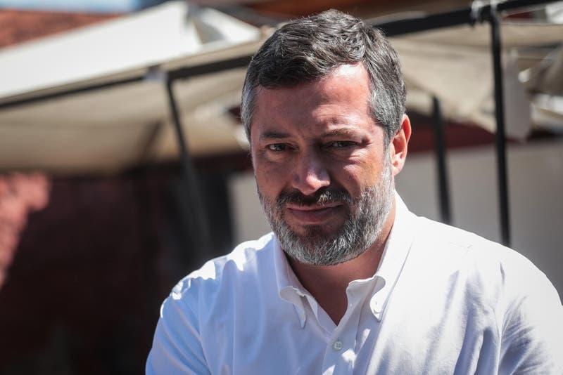 """Sichel y alusión a Piñera en """"Pandora Papers"""": """"La ciudadanía nos pide transparencia total"""""""