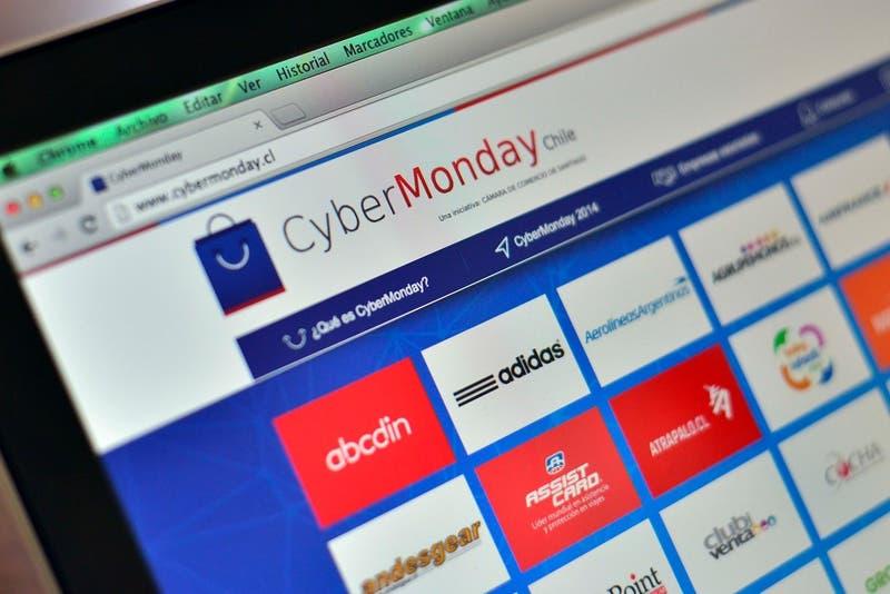 CyberMonday: Ventas llegan aproximadamente a los US$60 millones