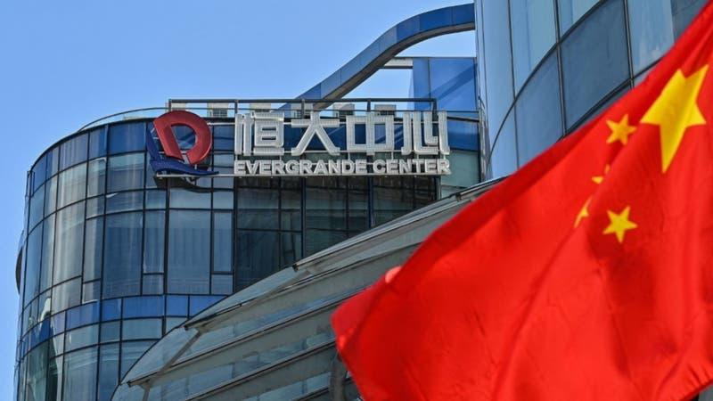 Gigante inmobiliario chino Evergrande suspende operaciones en bolsa de Hong Kong