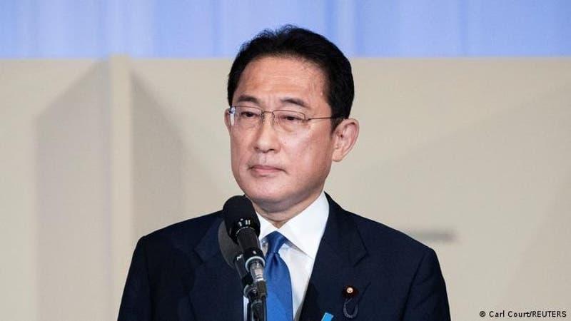 Parlamento japonés designa a Fumio Kishida como nuevo primer ministro