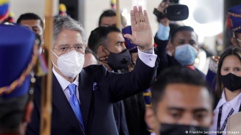 """""""Pandora Papers"""": Presidente de Ecuador  niega propiedades en paraísos fiscales"""
