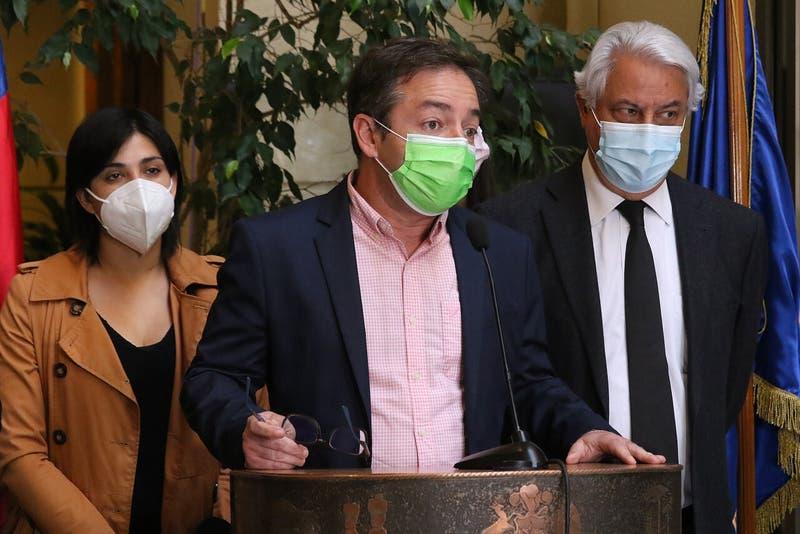 De la DC al PC: Oposición parte estudio de acusación constitucional contra Piñera por Pandora Papers