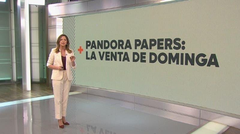 """[VIDEO] ¿Por qué aparece Sebastián Piñera en los """"Pandora Papers""""?"""